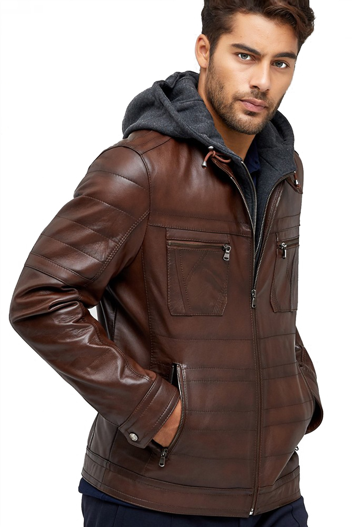 best leather jacket brand