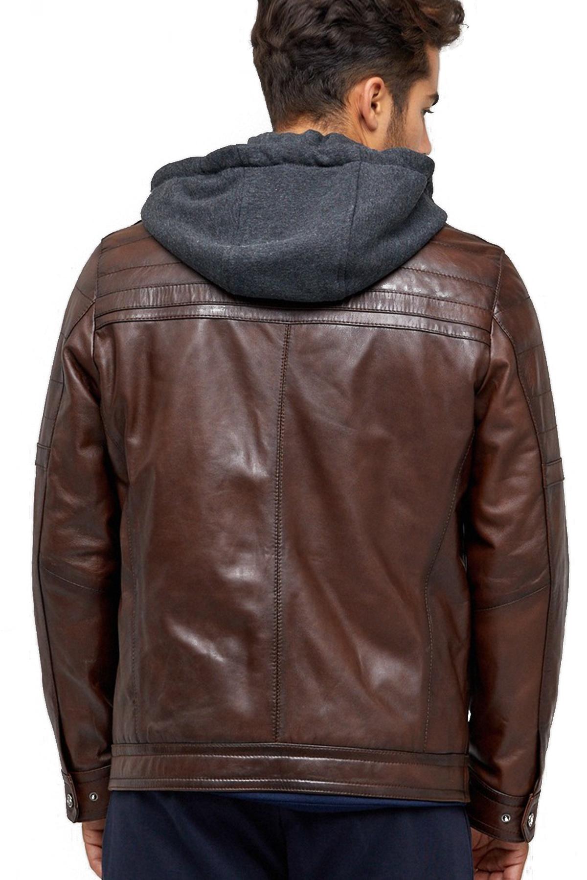 best men's leather jacket