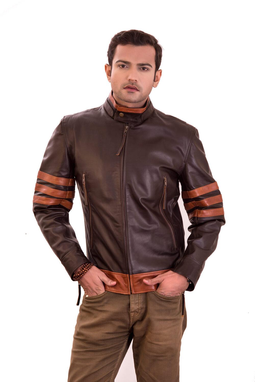 cafe moto racer jacket