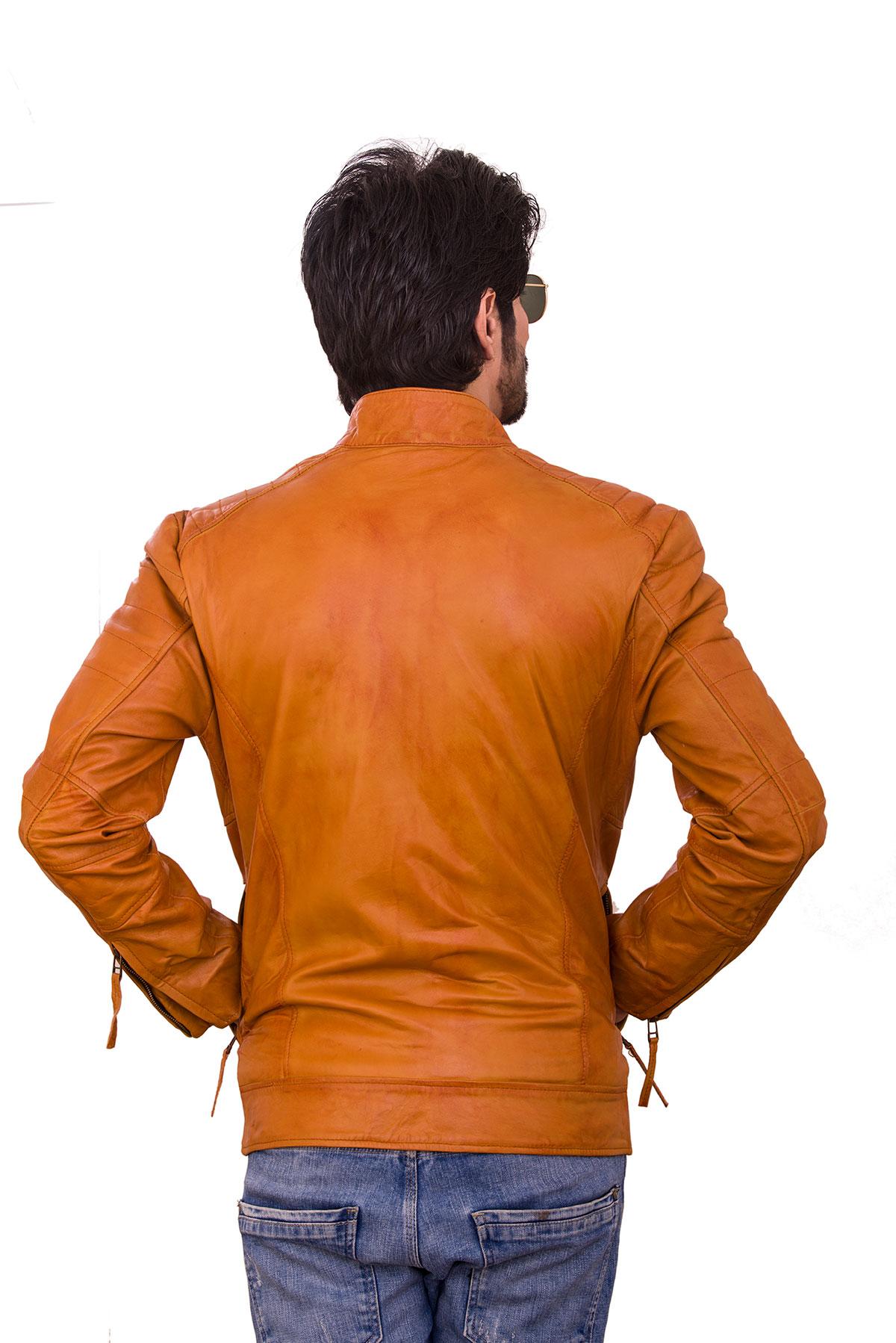 cafe racer jacket mens