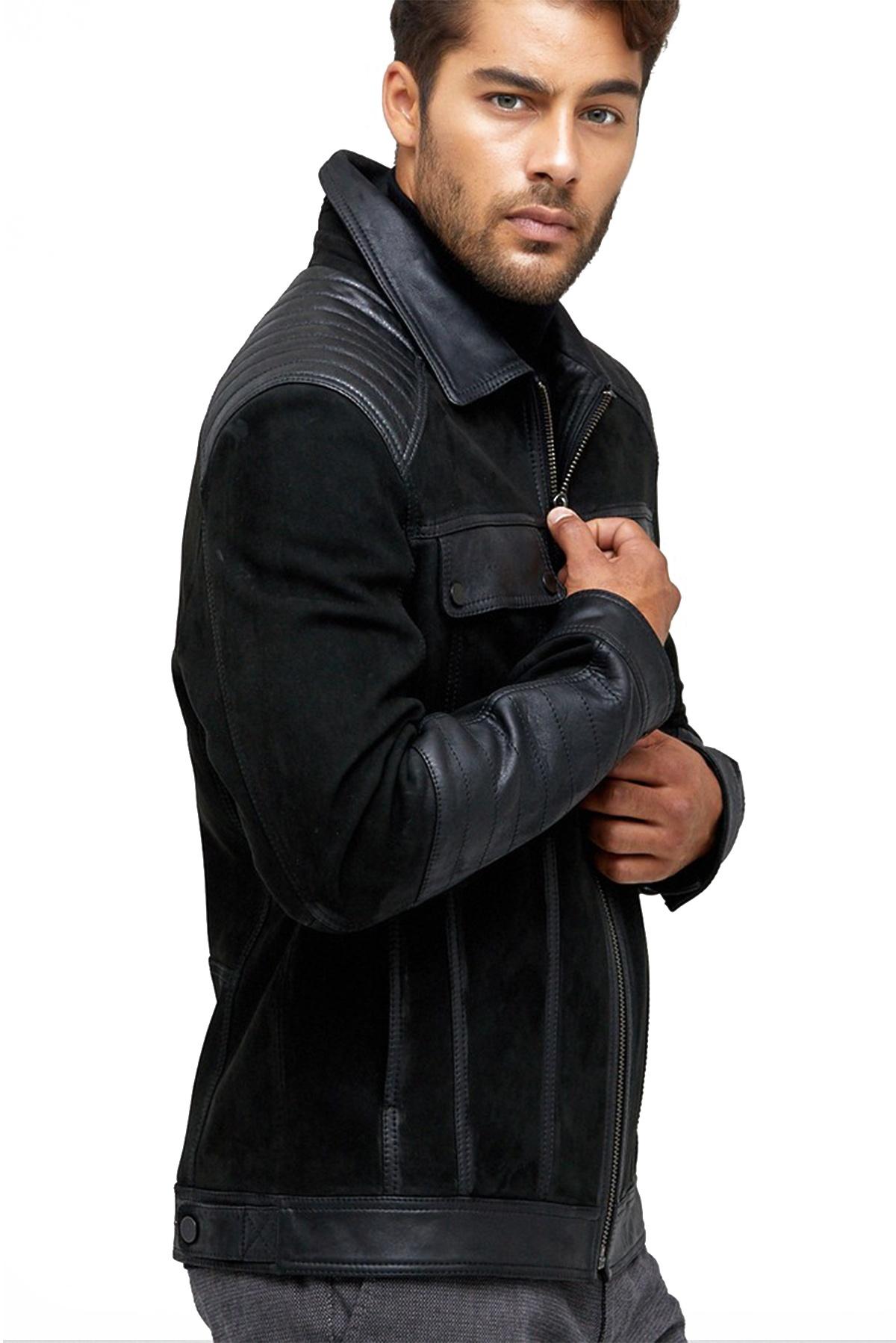 original leather jacket in dubai