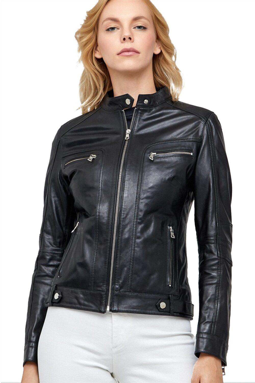 leather jacket websites