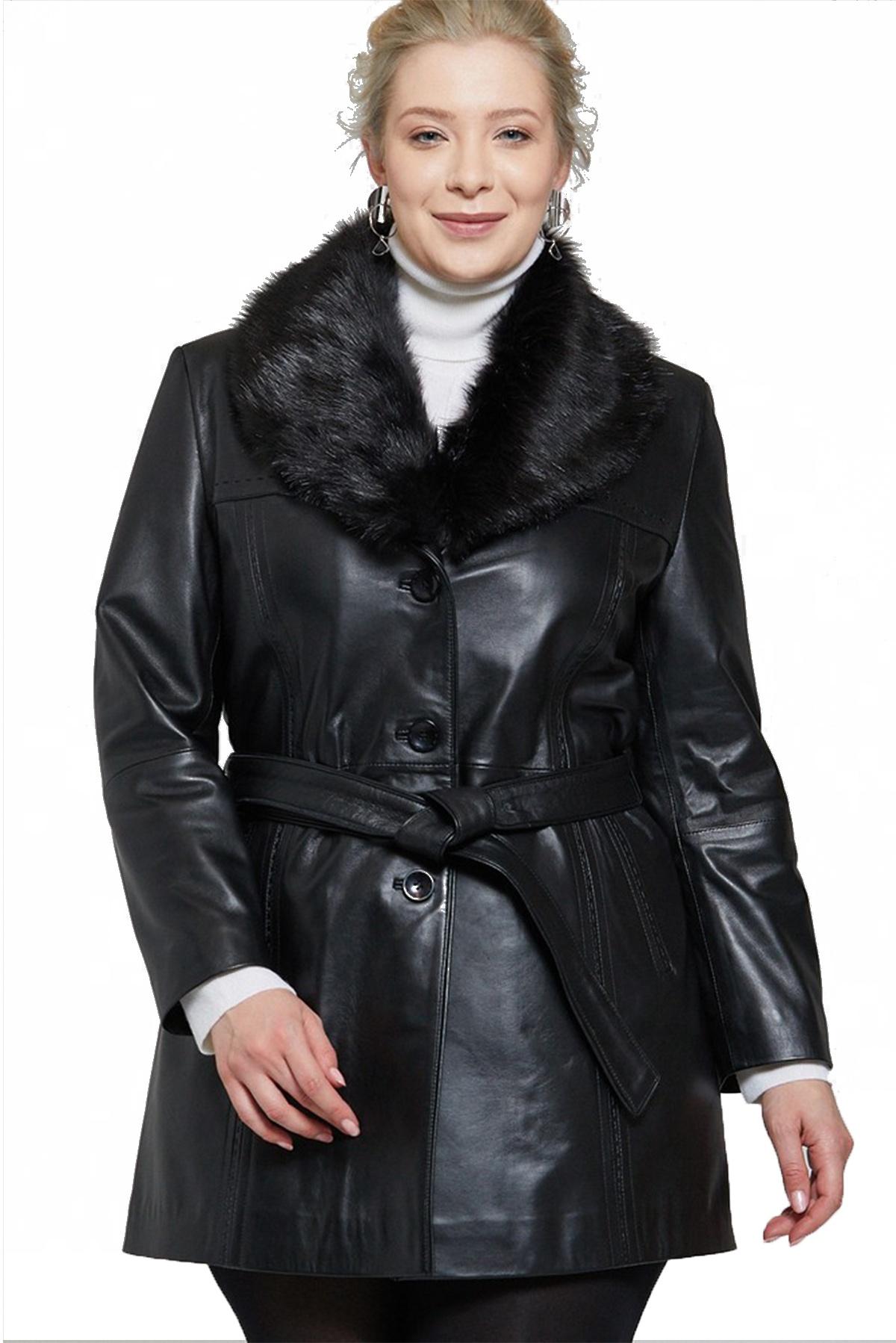 real leather varsity jacket