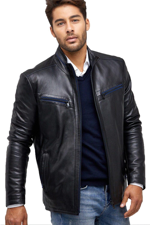 la pelle jacket
