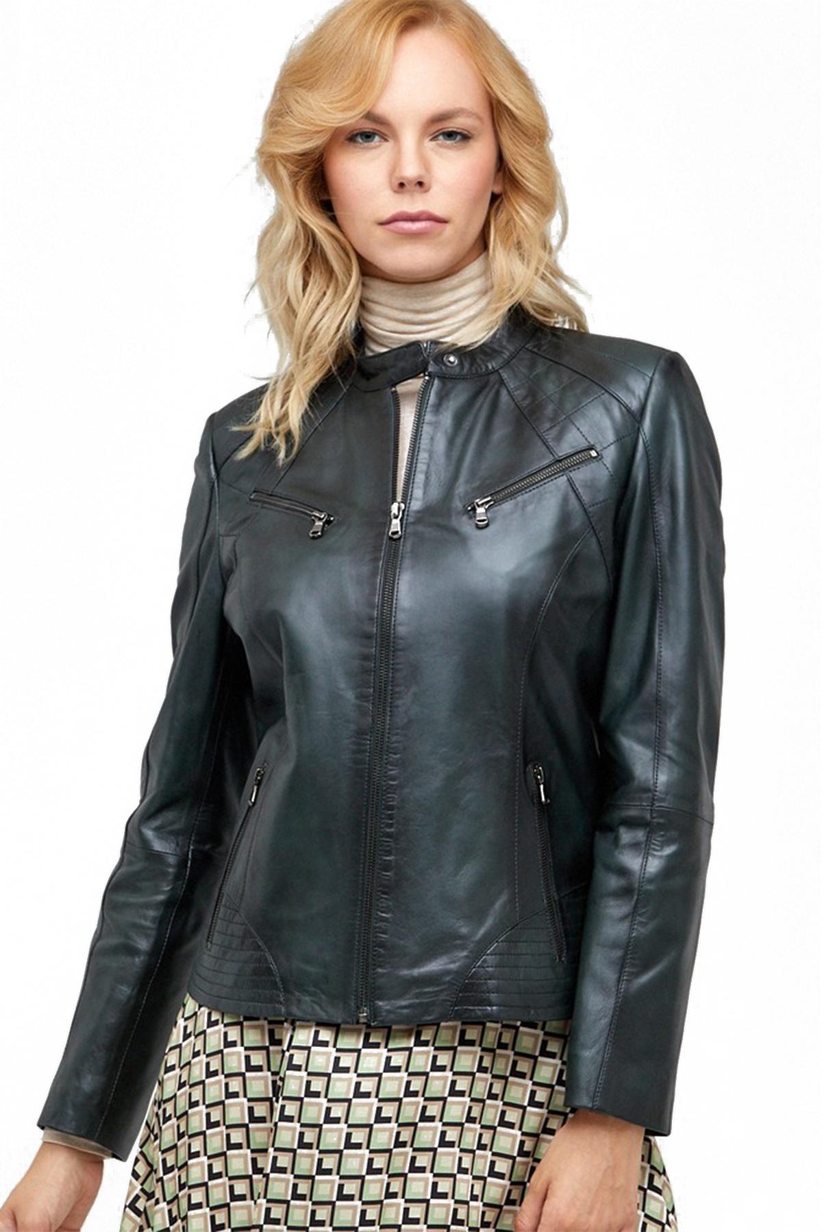 original leather jacket company