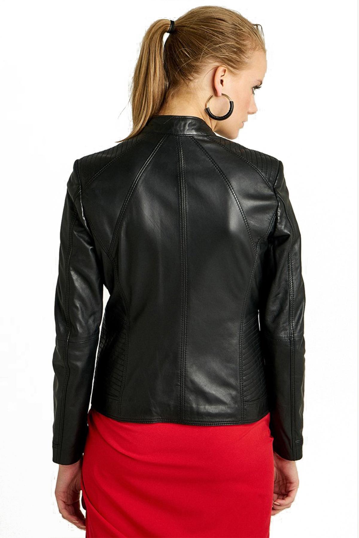 genuine leather jacket singapore