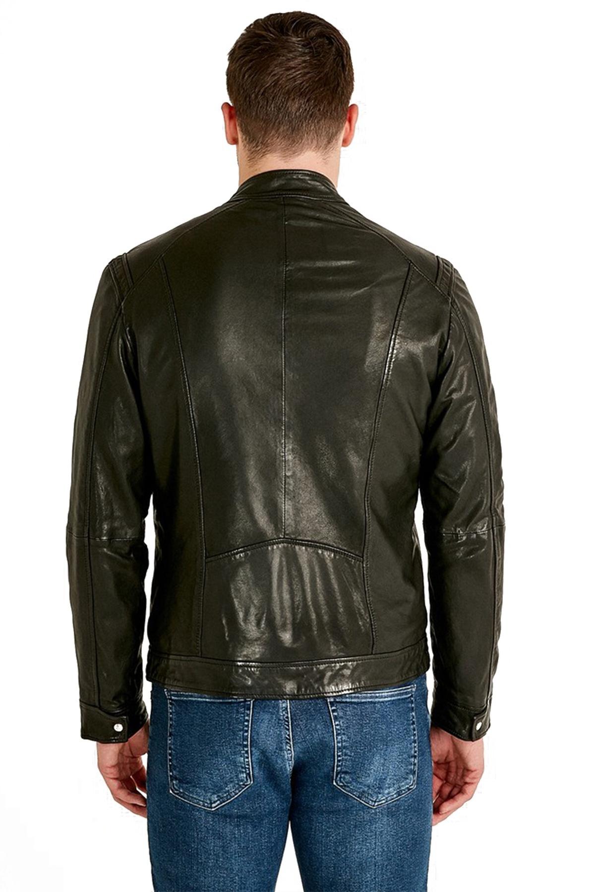 Best westbrook leather jacket