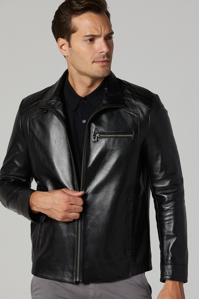 original leather jacket price in india