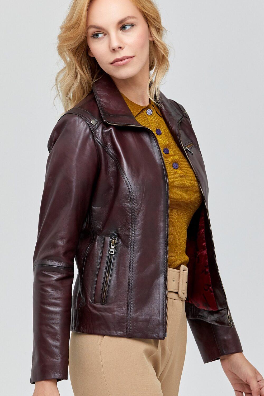 Claris Leather Jacket_5