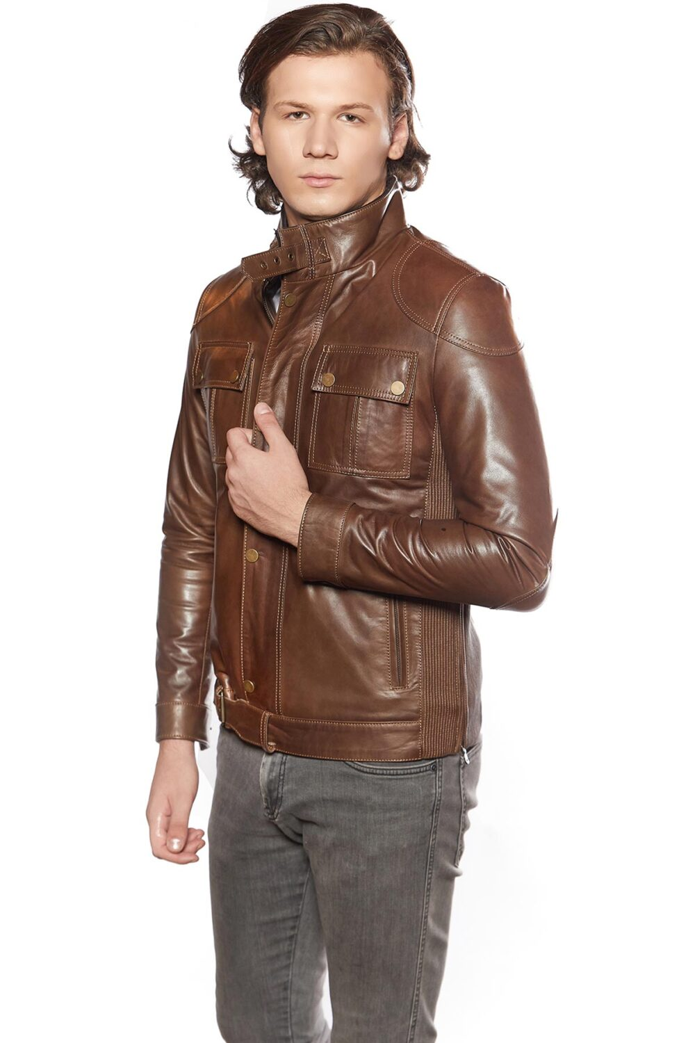 where is the best place to buy leather jackets