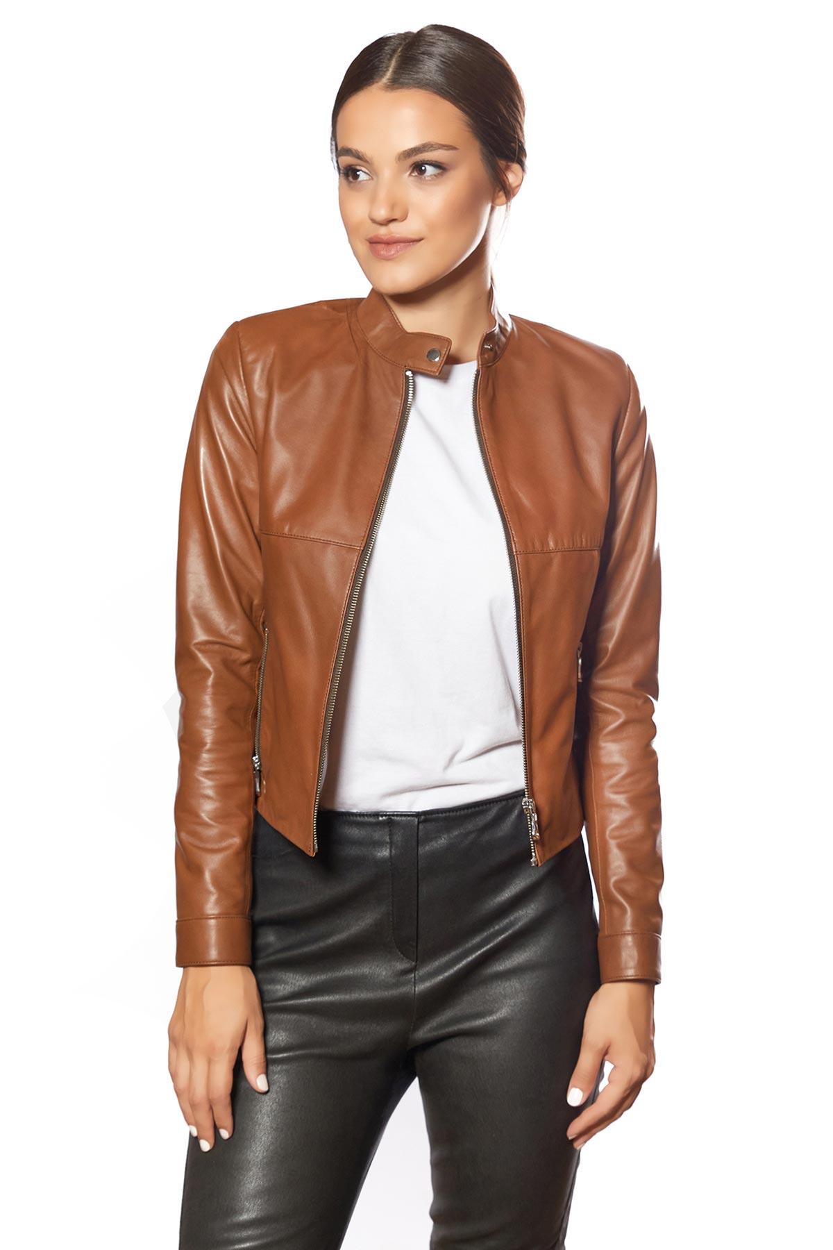 custom leather jackets nyc