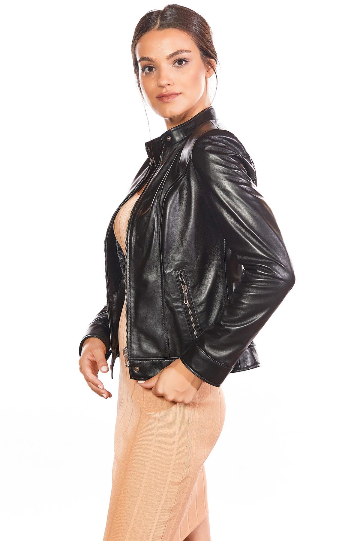 leather jackets houston tx