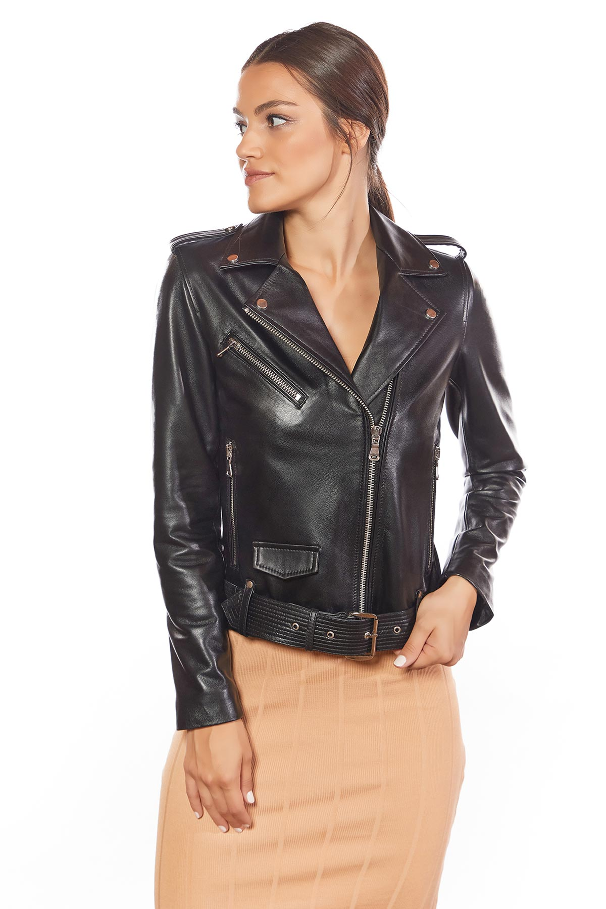 real leather jackets under $200