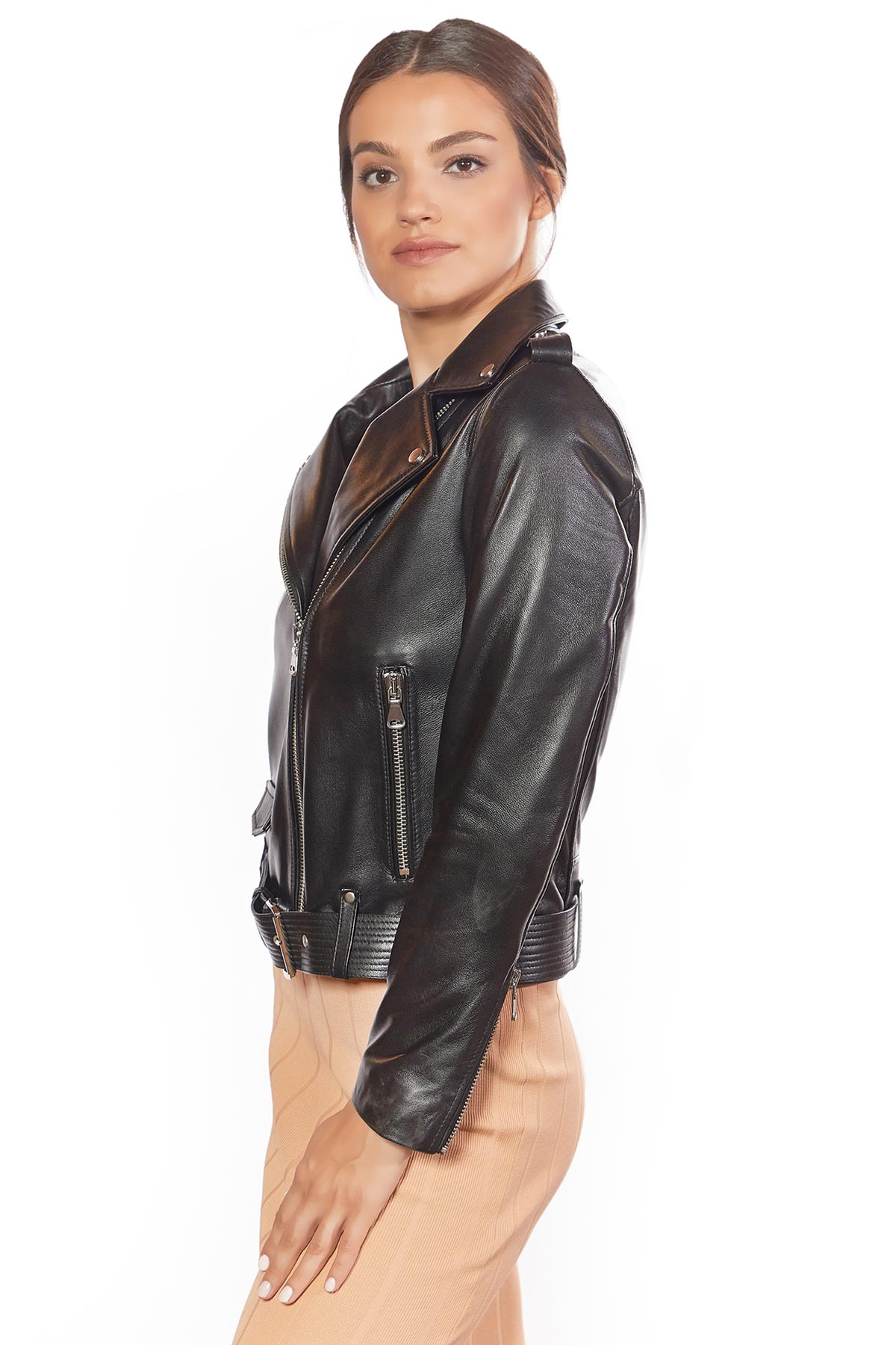 where to buy genuine leather jacket