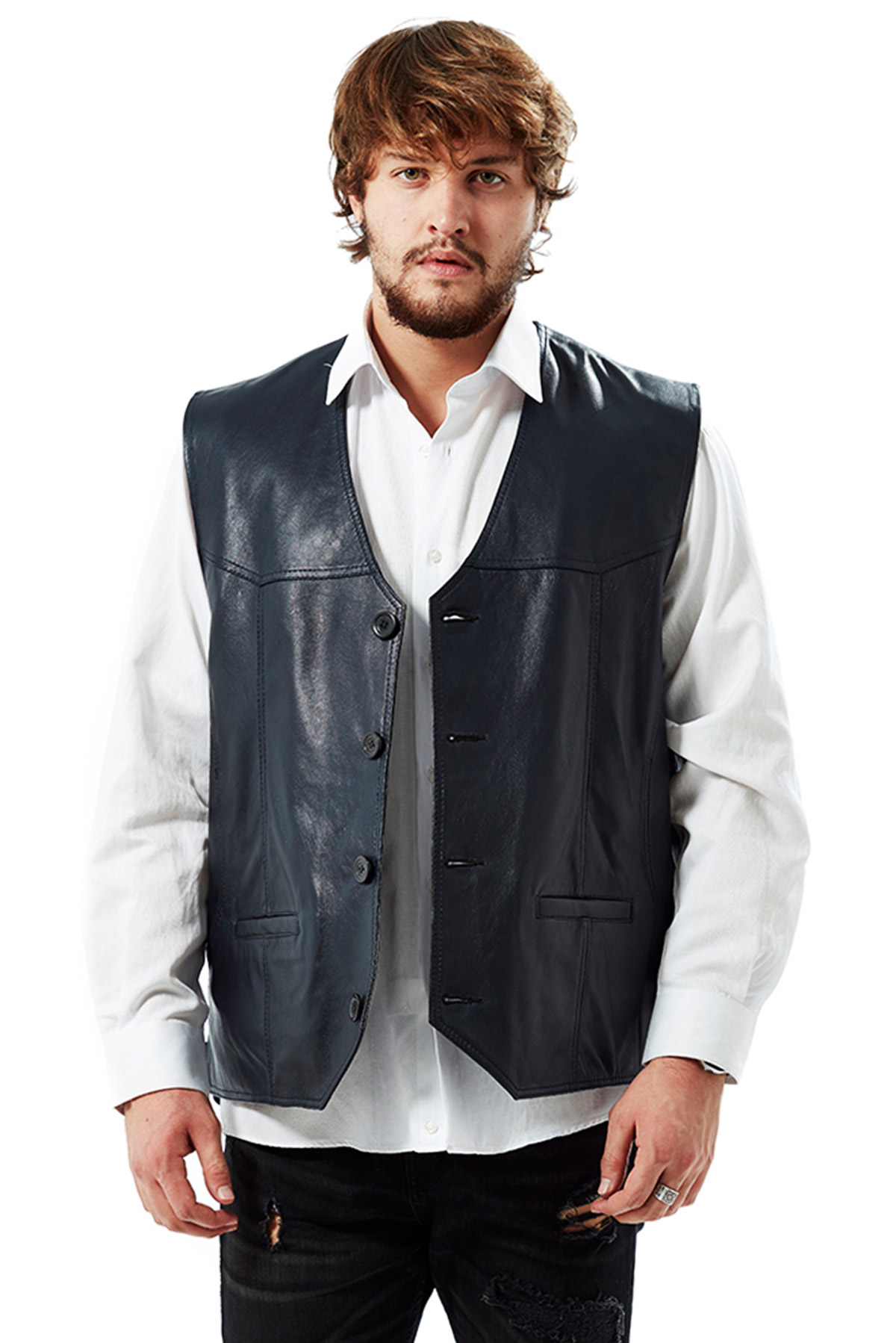 cheap leather jacket mens