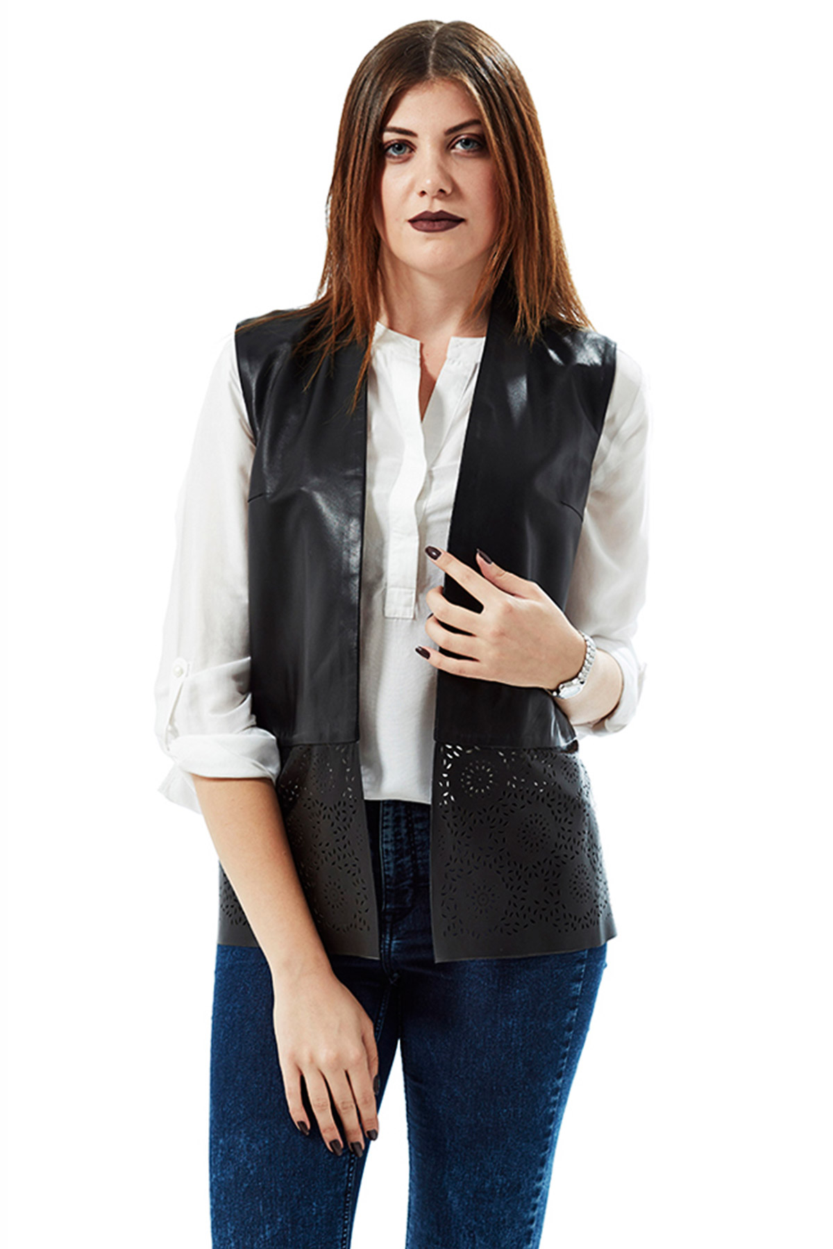 real leather jackets for ladies