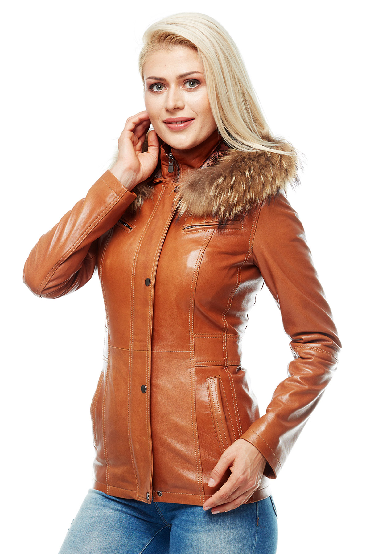 best budget leather jacket