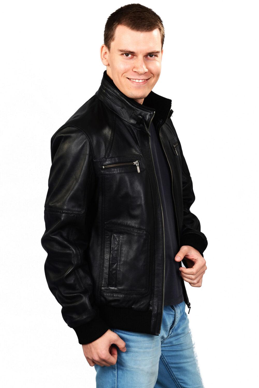 leather mens jacket sale