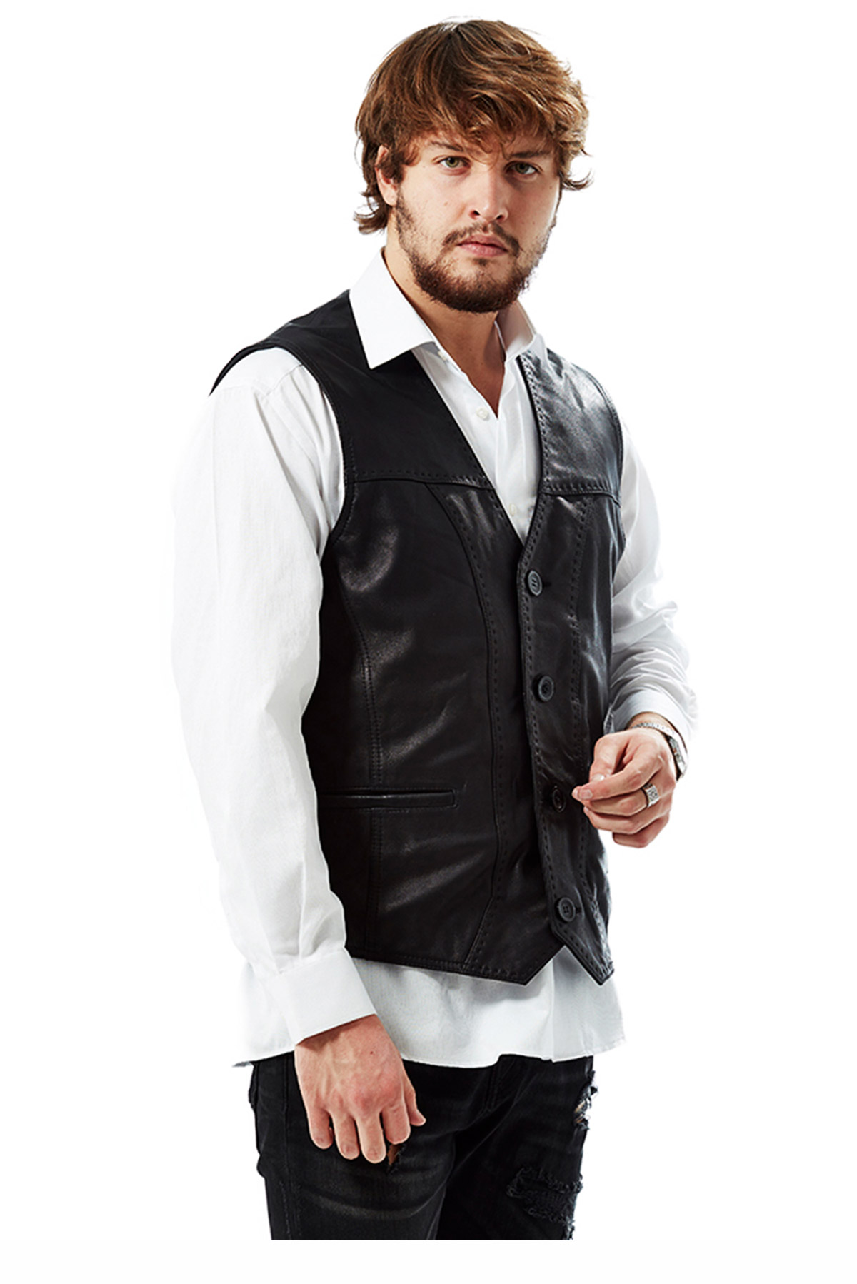 discount mens leather jackets