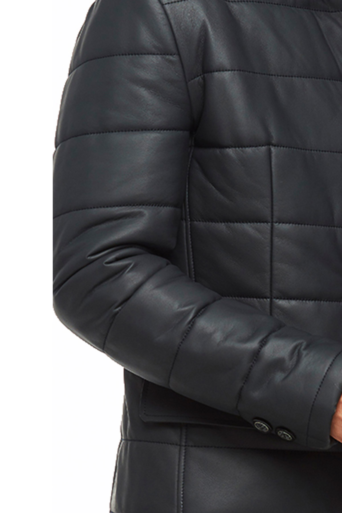 paul smith reversible quilted bomber jacket