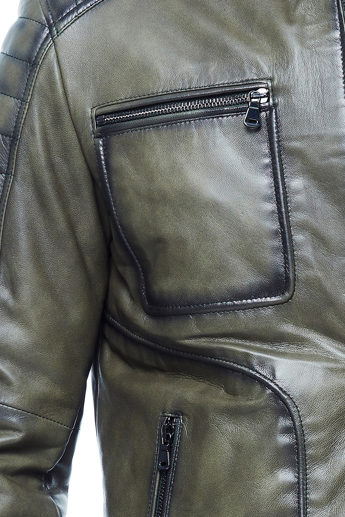 mens leathers