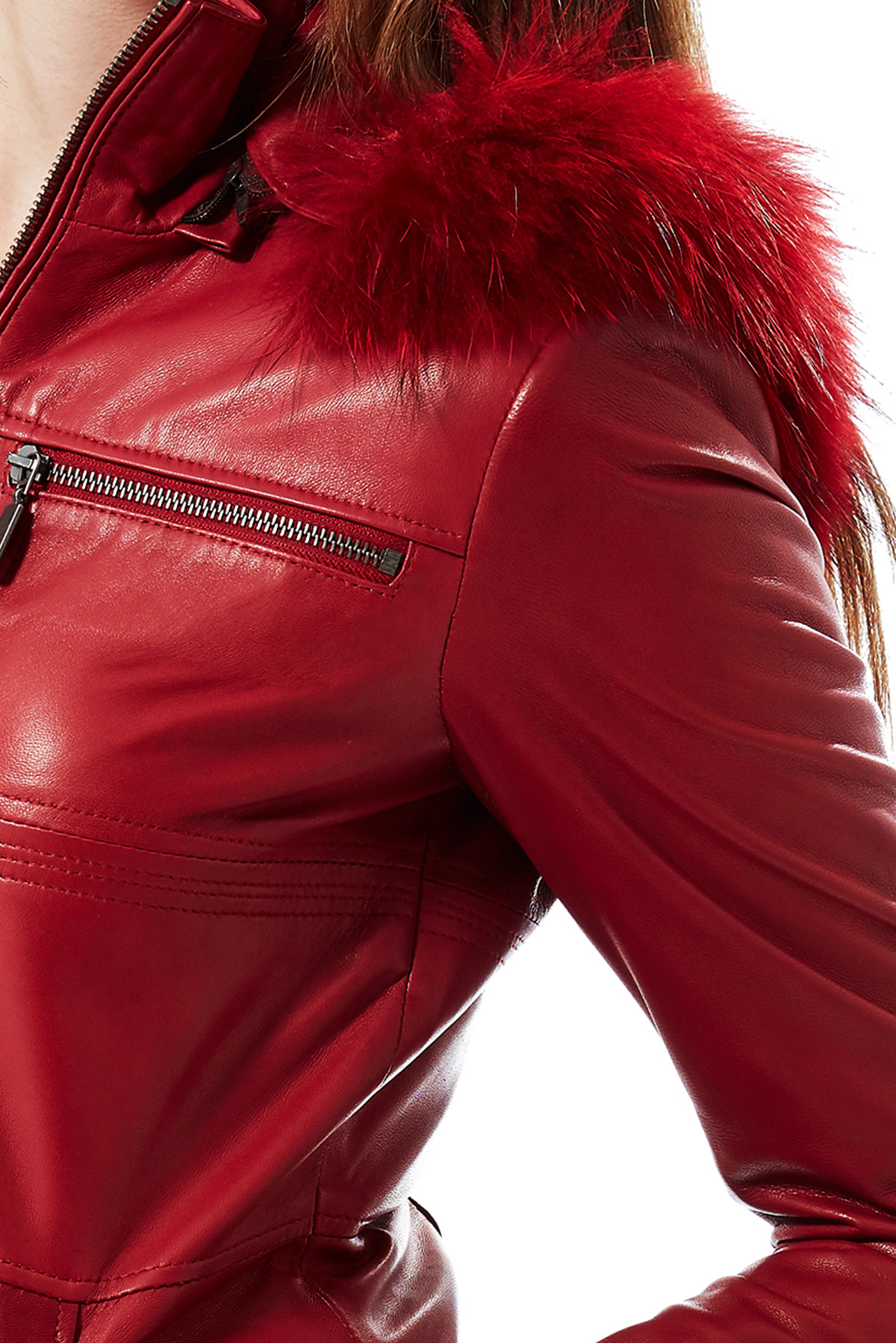 genuine leather jackets south africa