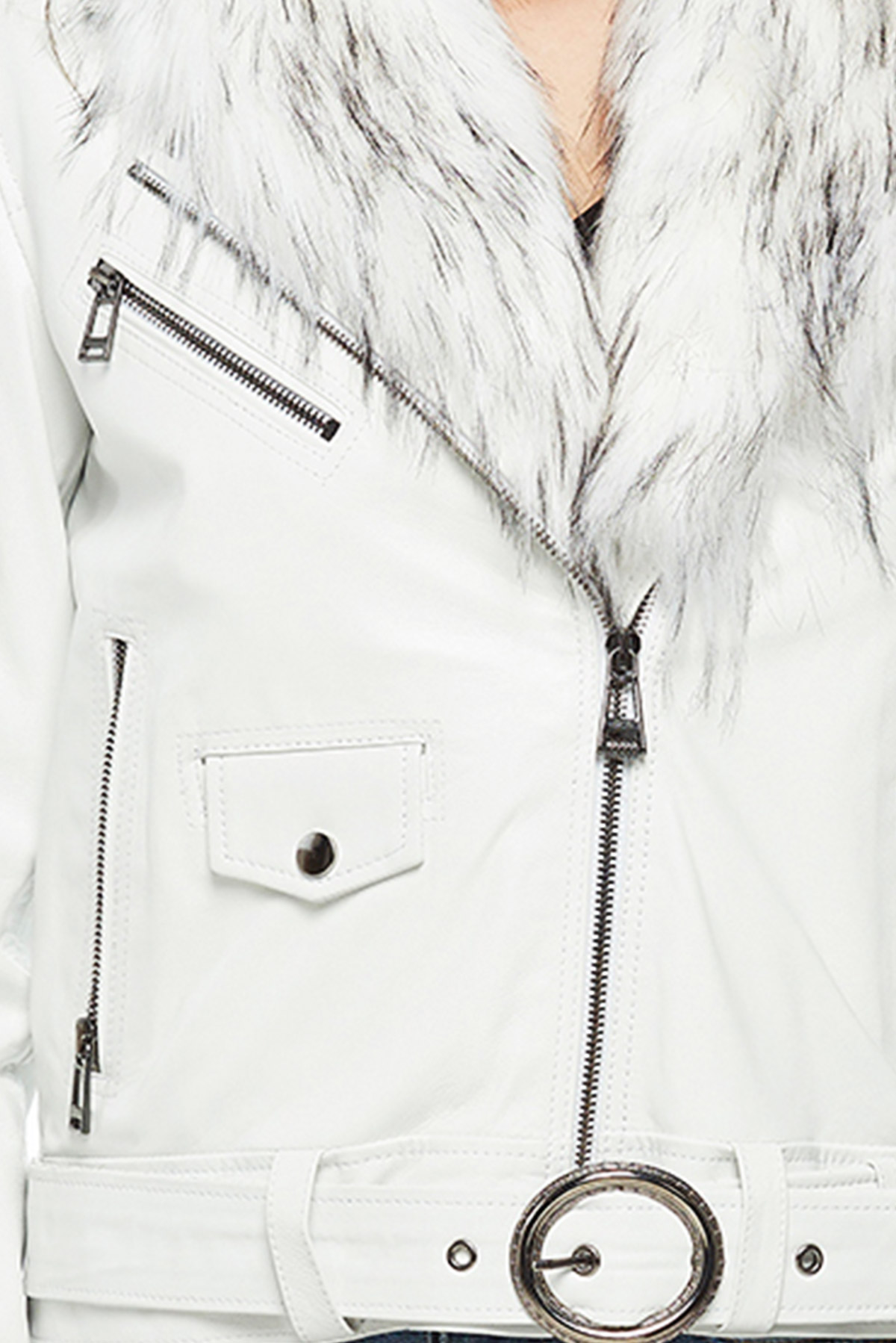 real leather jacket uk