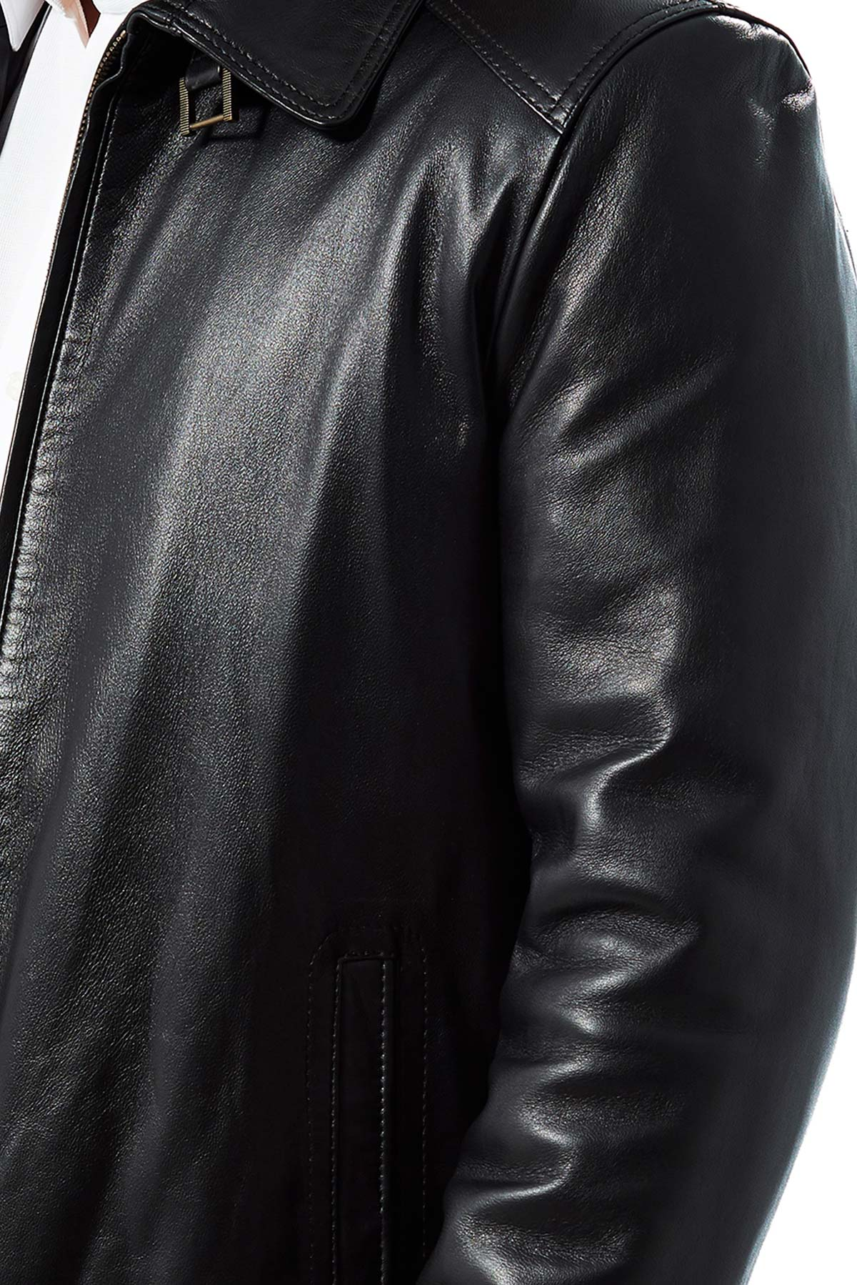 mens leather