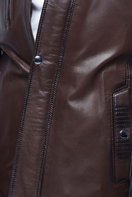 mens leather coats