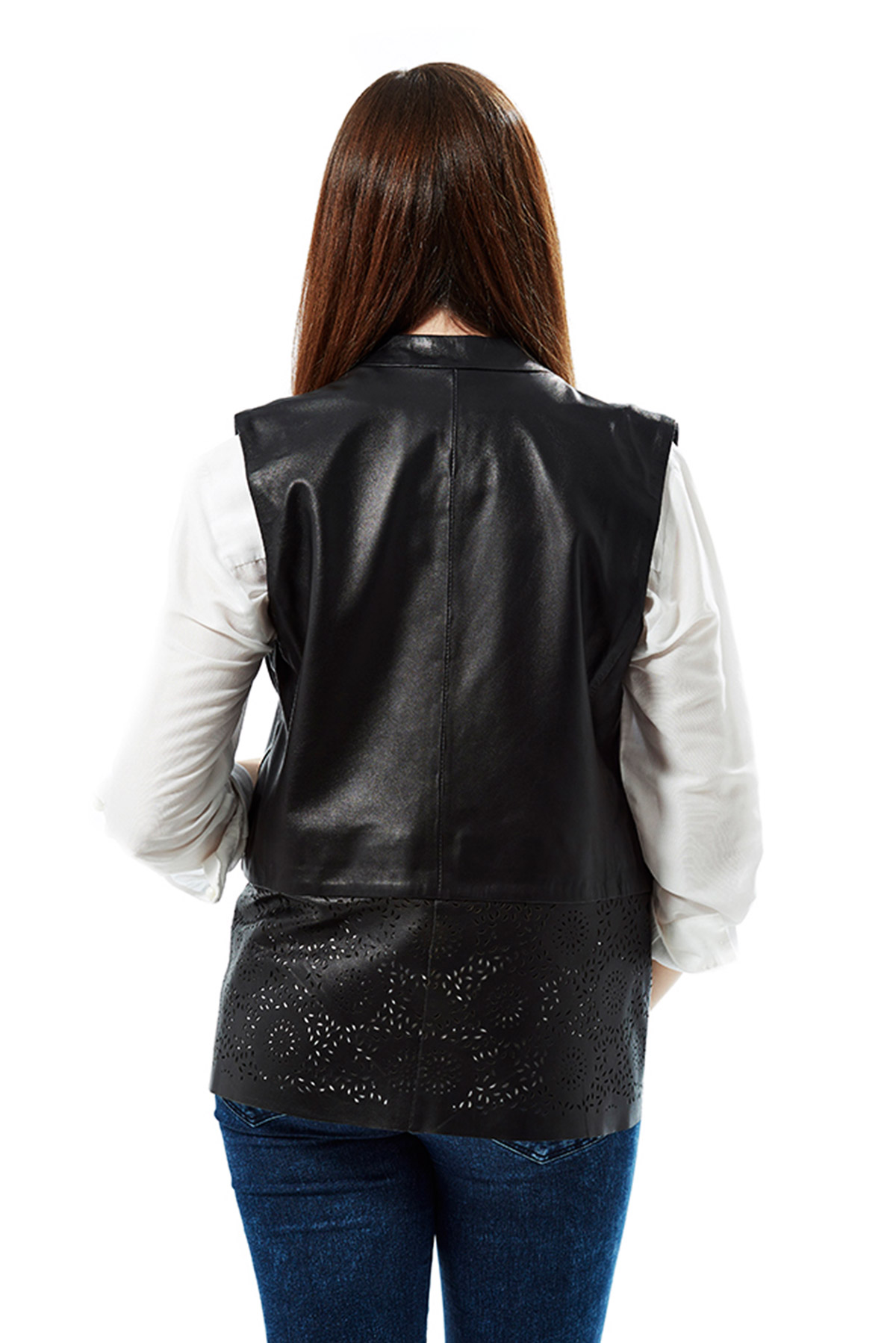 tailor leather jacket