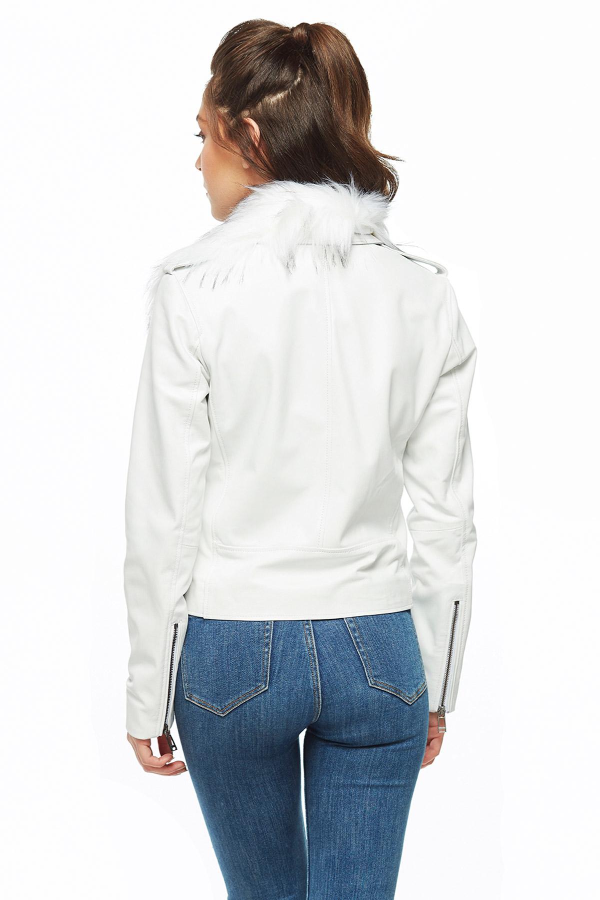 genuine leather jacket price