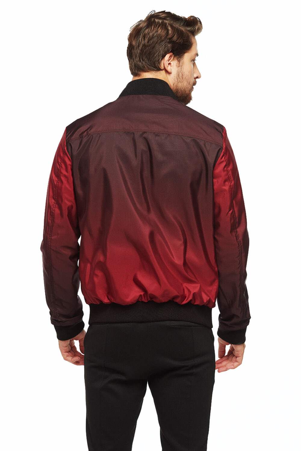100 real leather jacket
