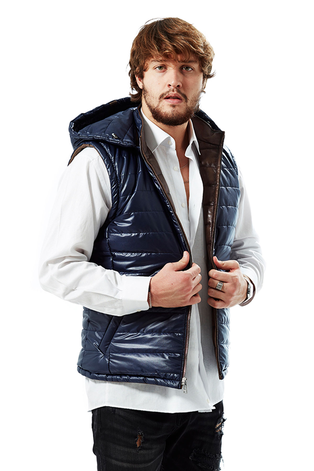 real leather jackets mens