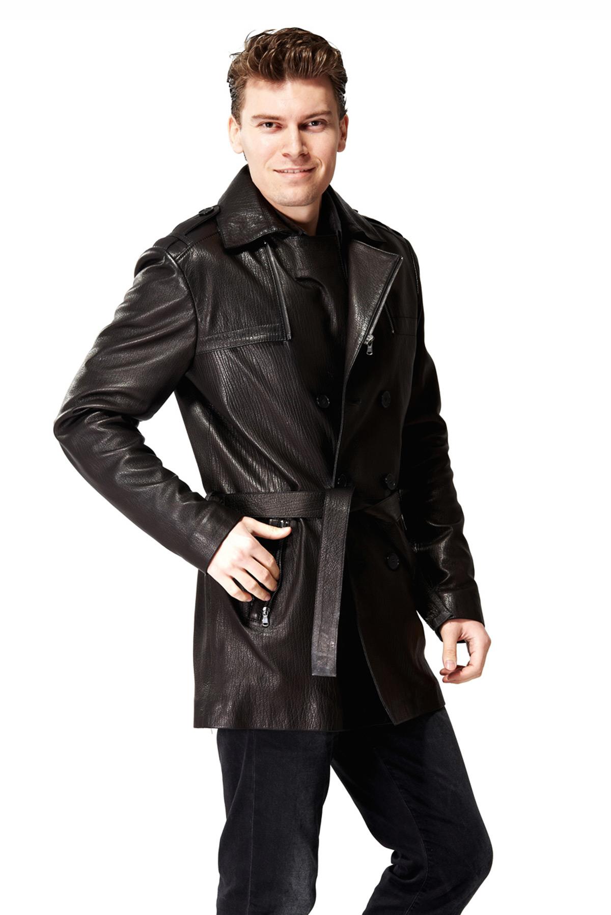 martell cognac jacket