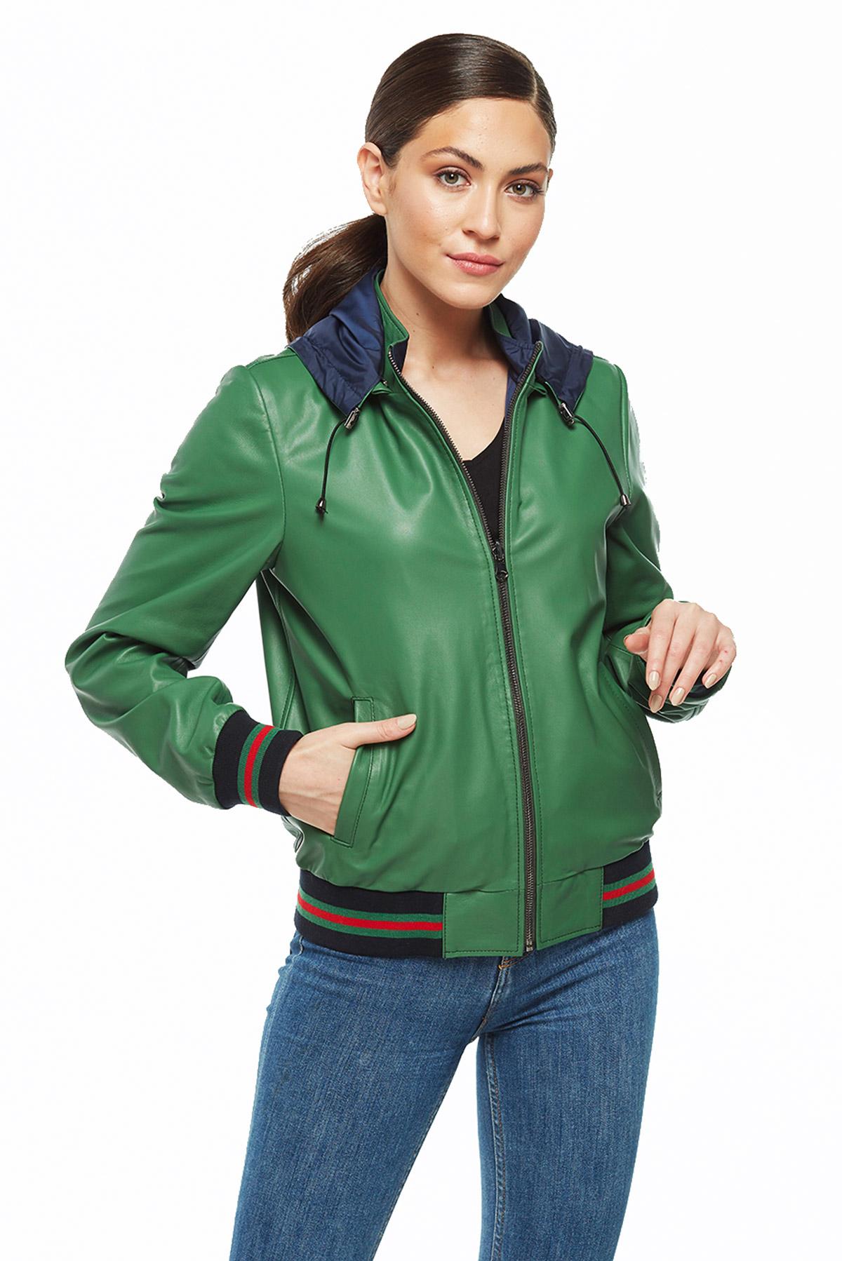best biker leather jacket for sale