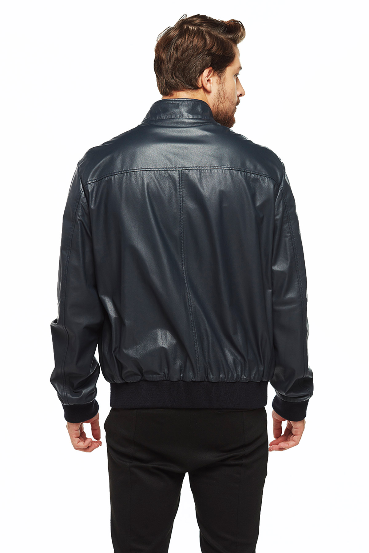 real leather jacket sale