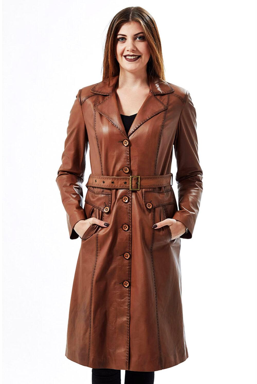 wilson leather jacket rn 69426