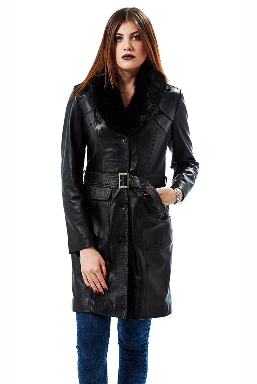 jacket in black 56.00