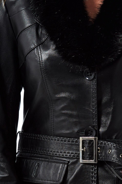 wilsons leather coats