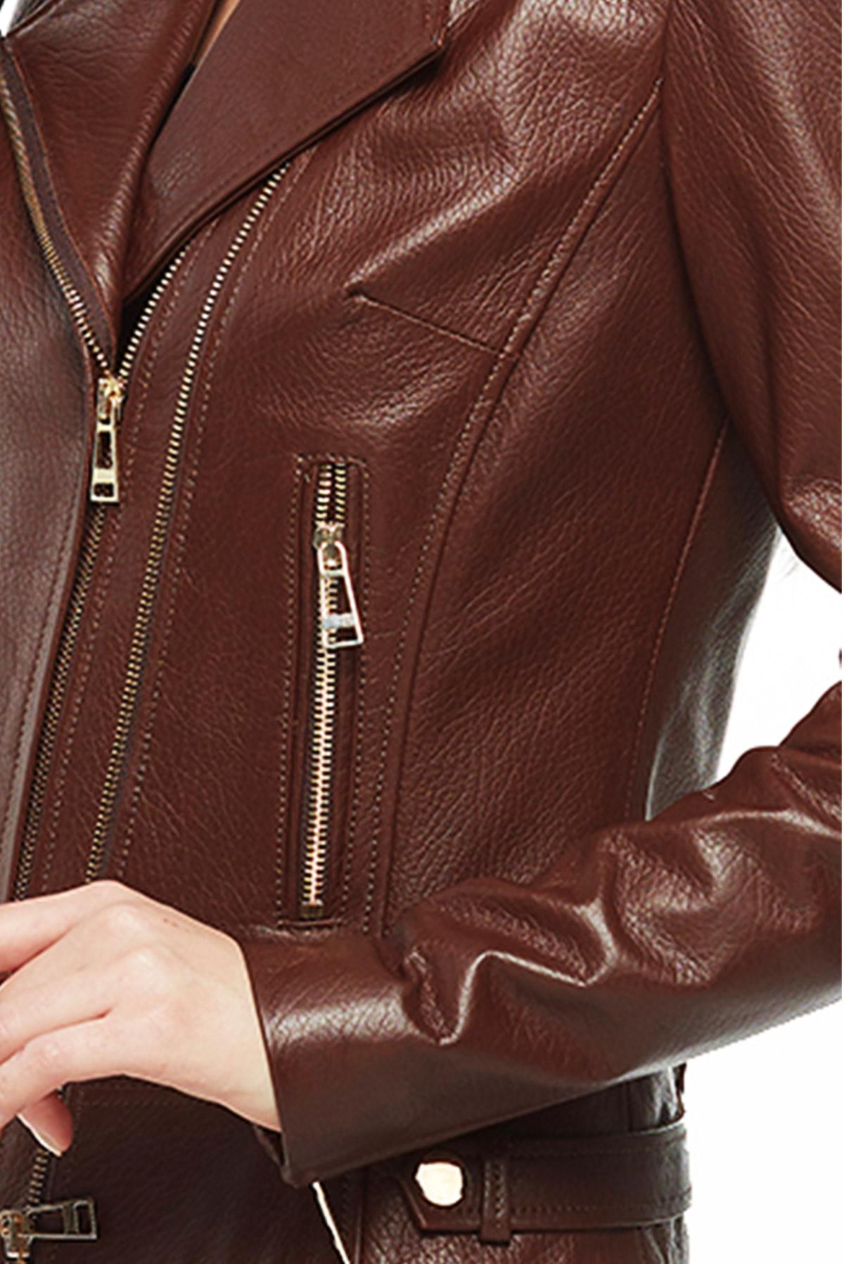 marimekko leather jackets for womens