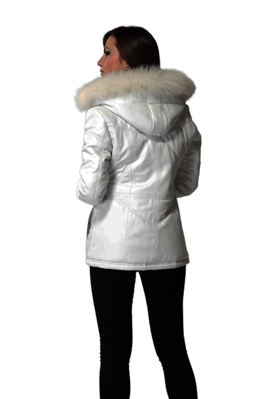 real leather jacket viv stanshall