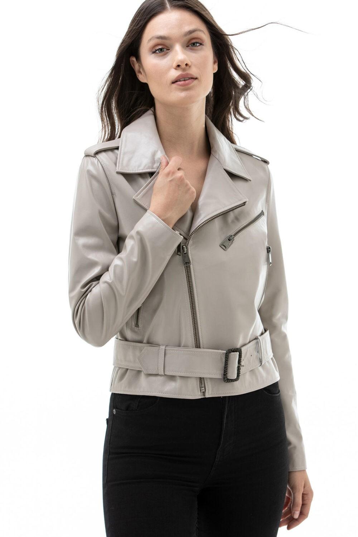 Unique Leather Jacket