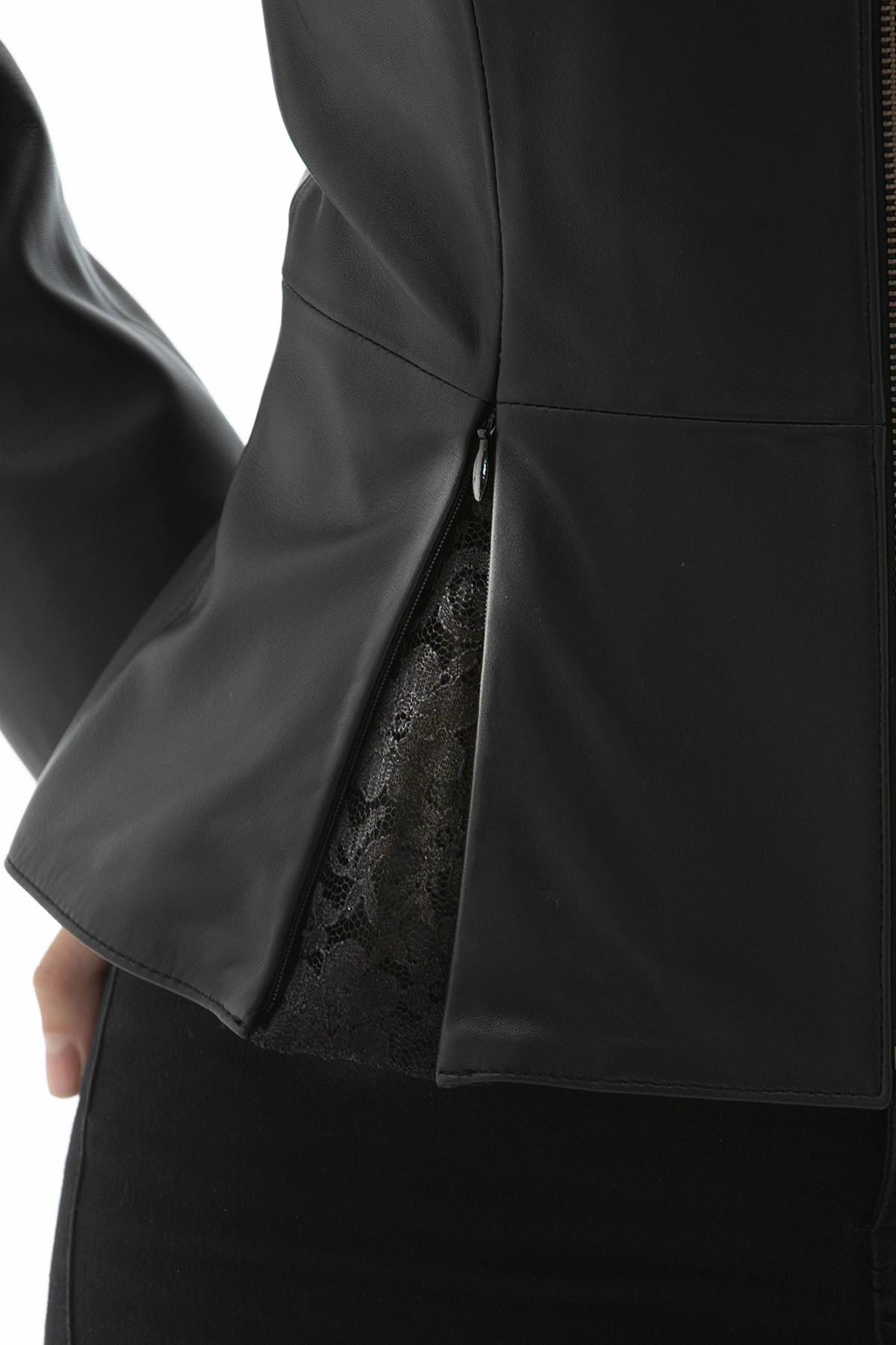Vintage Womens Leather Jacket