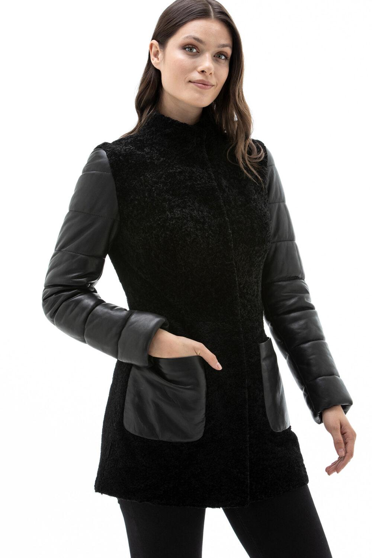 Women's Pelle Leather Jackets