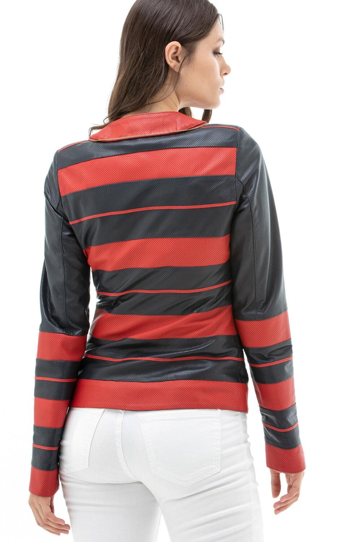 Nordstrom Leather Jacket Cket