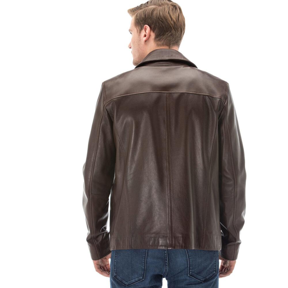 Madewell Leather Jacket