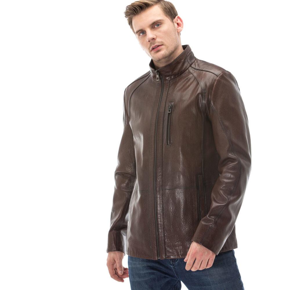 Marimekko Leather Jackets