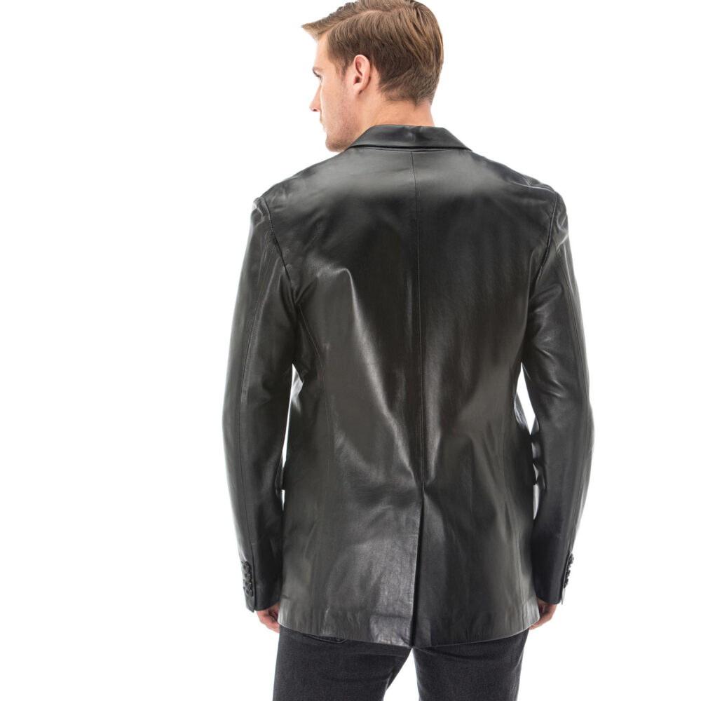 Best Place To Buy Mens Leather Jacket
