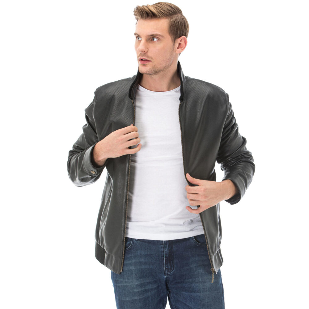 Genuine Leather Jacket Sale
