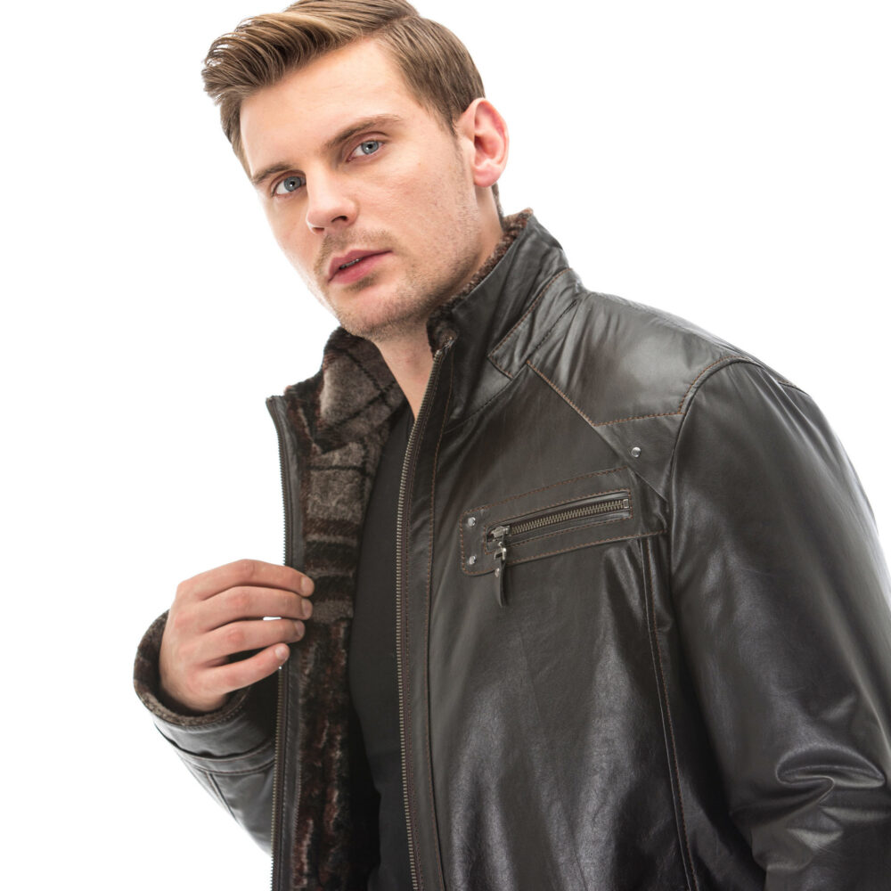 Leather Jacket Website